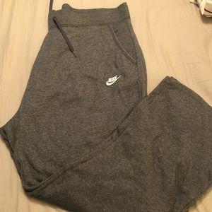 Women's Nike Sweatpants | Size 3X